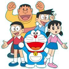 Doraemon, interdit de diffusion au Bangladesh.