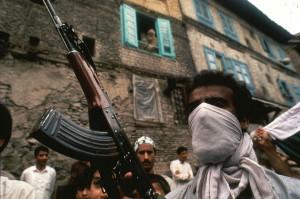 Le militantisme séparatiste cachemirie est également un paramètre à reprendre en compte dans la dynamique indo-pakistanaise.
