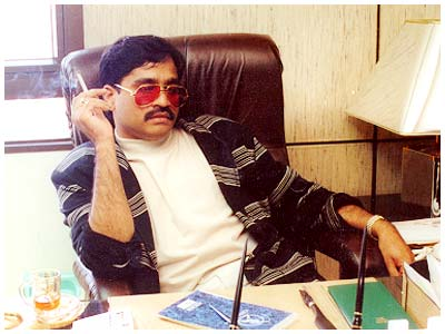 Dawood Ibrahim, le Don de Mumbai, a souvent inspiré Bollywood par son image de parrain.