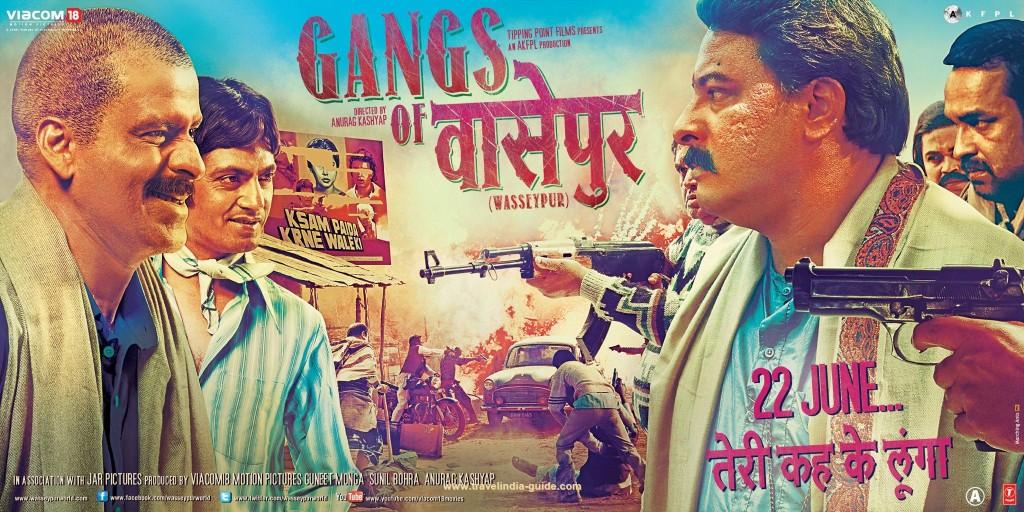Si Bollywood a toujours été friand des films de gangsters, ces 2 mondes sont bien plus proches qu'on ne le pense.