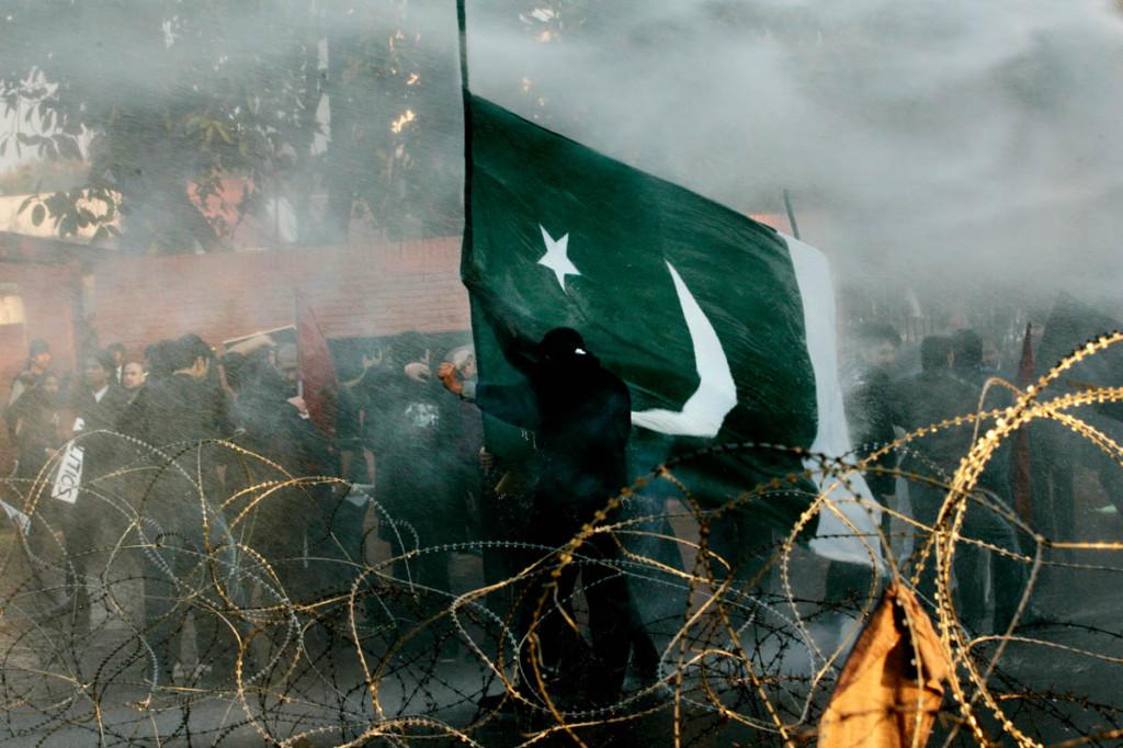 Sécurité maximum au Pakistan pour les élections.
