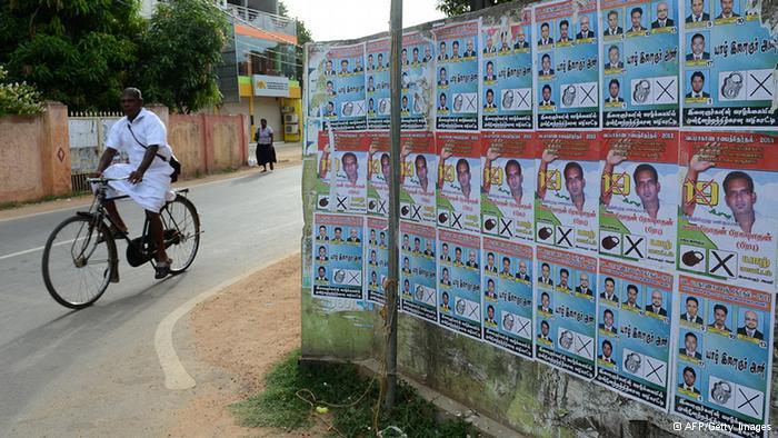 Une victoire historique de la minorité tamoule qui risque de passer inaperçue au regard de Colombo.